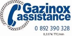 Gazinox vous propose un service unique !
