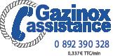 Gazinox Assistance